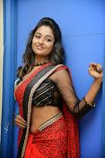 Amitha Rao latest Glamorous photos-thumbnail-2