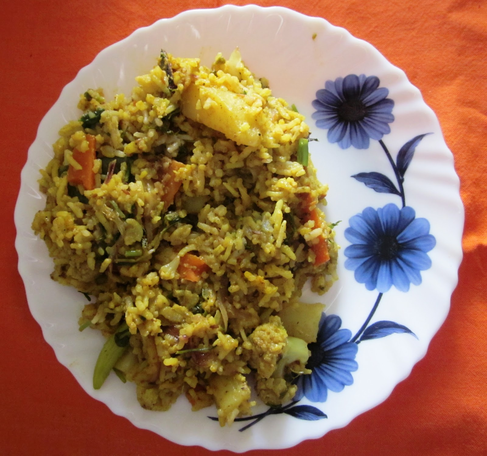 Veg Pots Recipe Veg Biryani Recipe by Sanjeev