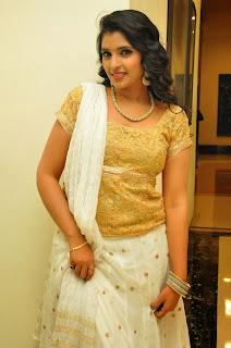 Telugu Acnhor Syamala Latest Picture at Ram Leela Movie Audio Launch 16