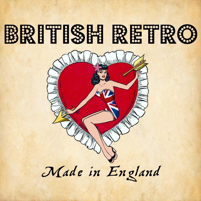 British Retro
