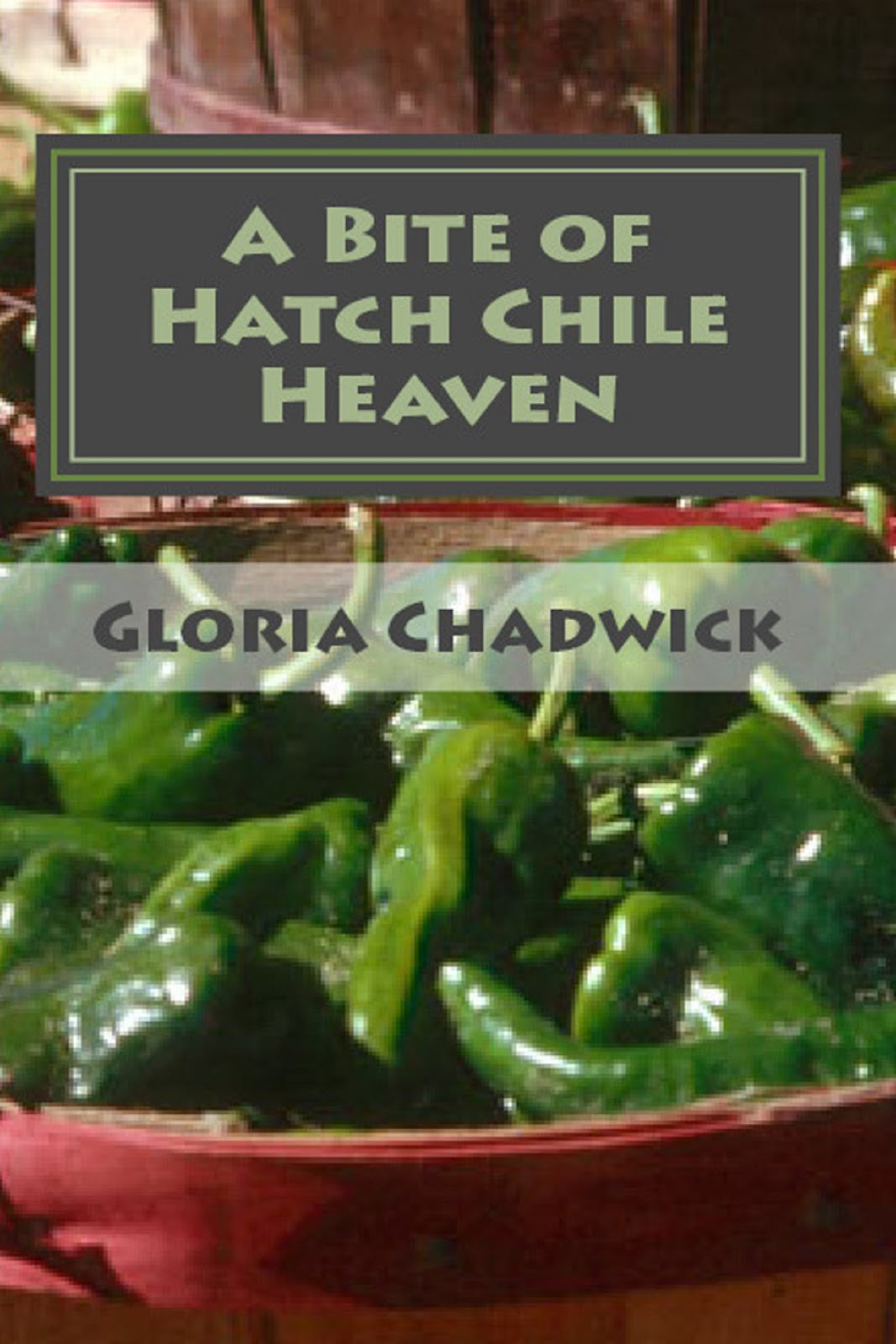 A Bite of Hatch Chile Heaven