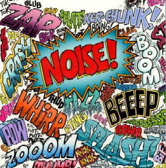 Information About Noise Pollution http://lukascienceblog.blogspot.com/2011/03/noise-pollution.html