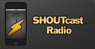 Site of the Day - ShoutCast