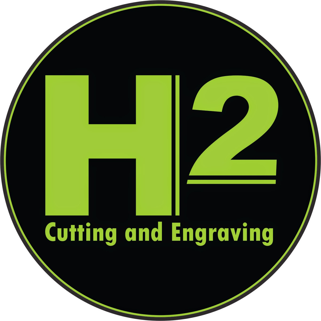H2 Cutting and Engraving