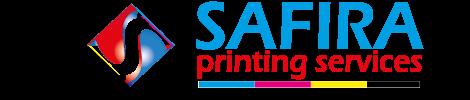 Safira Printing Services