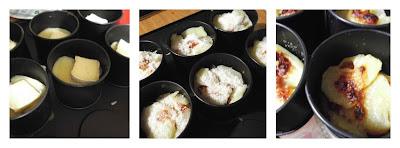 Tortino di patate quasi una parmigiana alterniamo strati di patate