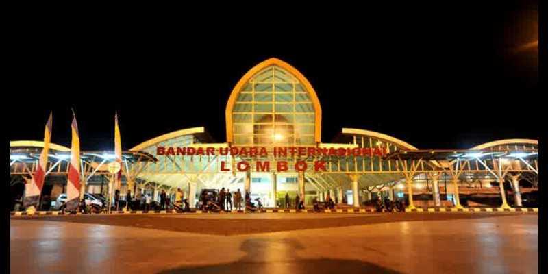 BIL: Bandar Udara Internasional Lombok
