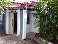 Vende-se ou troca-se uma casa no Bairro de Santa Rosa - Barrocas-BA.