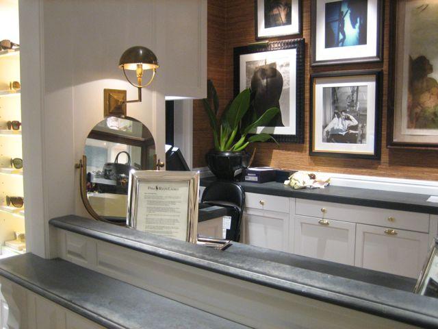 No Doors The Impeccable Interiors Of Ralph Lauren Stores