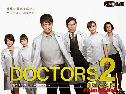 Bác Sĩ Tài Hoa Trở Lại - Doctors 2