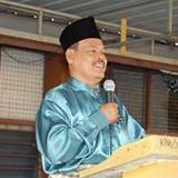 Pengetua Kanan SMK Tun Ismail