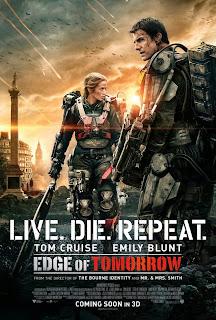 Watch Edge of Tomorrow (2014) movie free online
