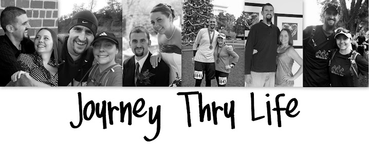 Journey Thru Life