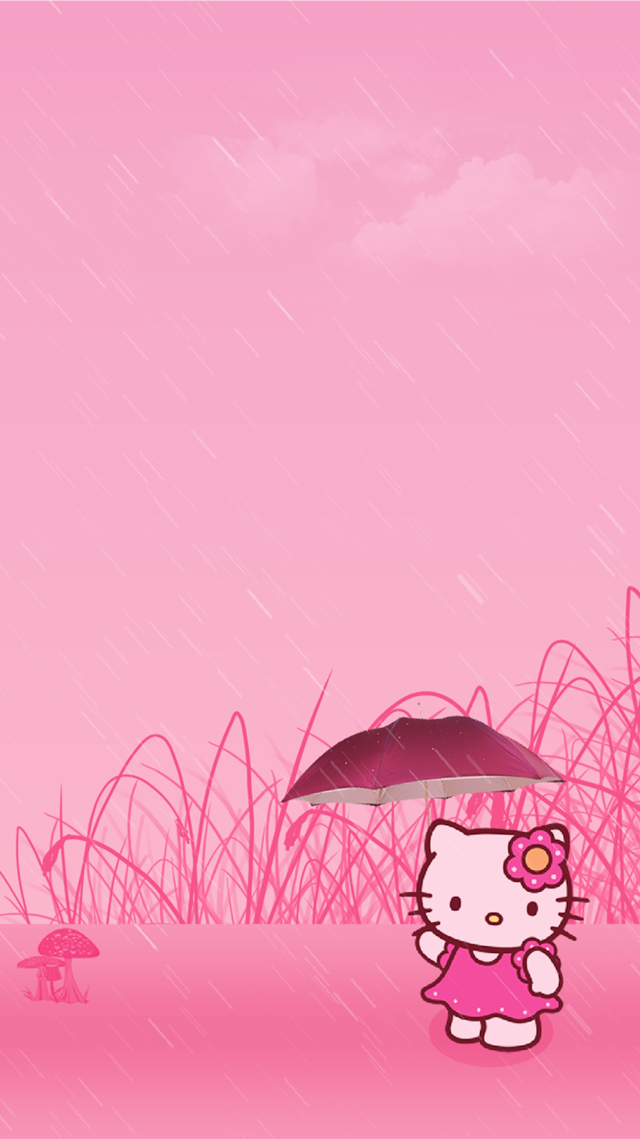 Hello Kitty Wallpaper Kitty Wallpaper