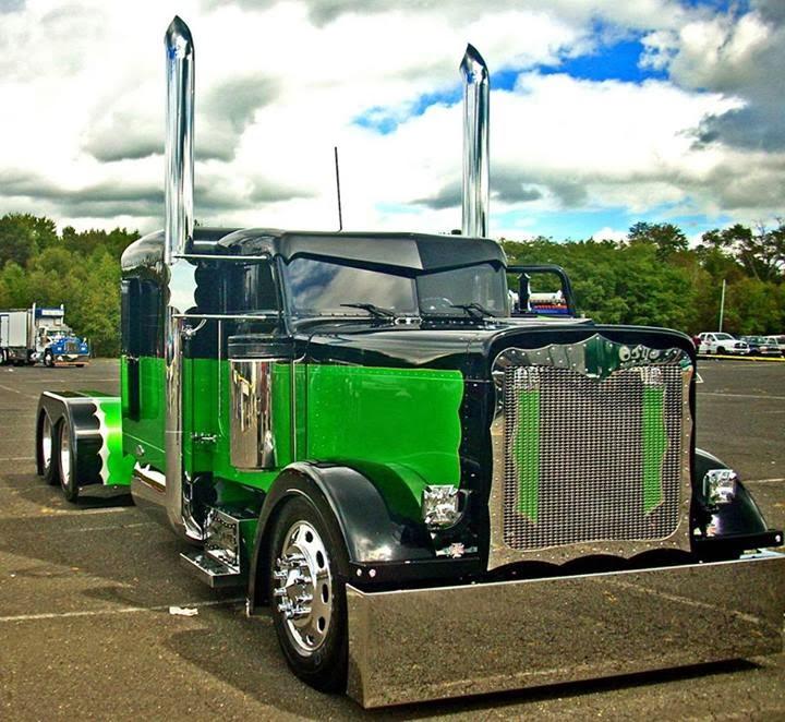 Truck Drivers U S A The Best Modified Truck vol 119