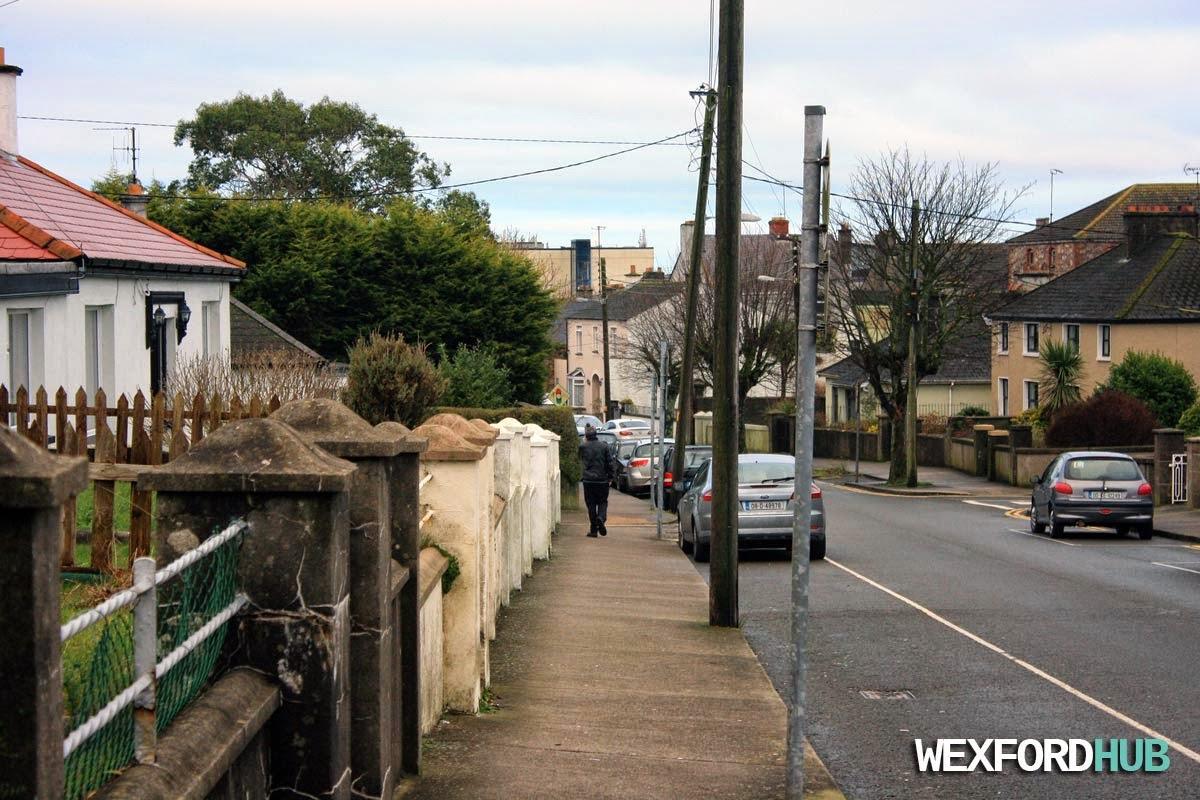 St. John's Road, Wexford