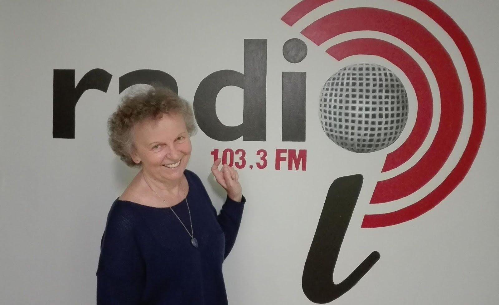 W Radio i - reportaż