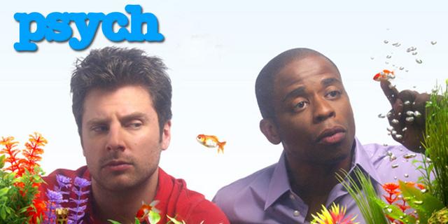 "Psych"" Renewed For Season 8"