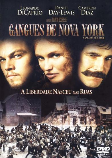 Filme Gangues de Nova York Dublado AVI DVDRip