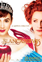Blancanieves (Mirror Mirror) (2012) online y gratis