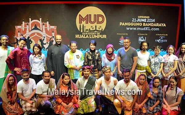 MUD: Our Story of Kuala Lumpur