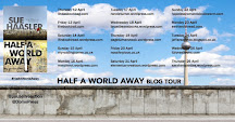 Half A World Away Blog Tour