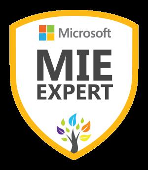 Microsoft Educator Experto