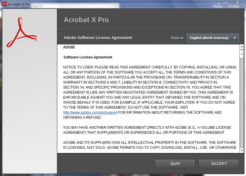 adobe acrobat x pro-get crack file (amtlib.dll) download