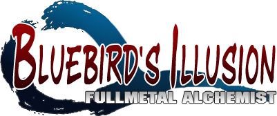 Bluebird's Illusion: Rebuild