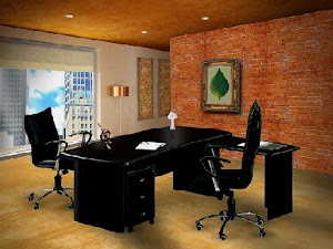 Muebles de oficina for Sillones escritorios oficina