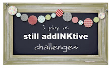 Still addINKtive Challenge Blog