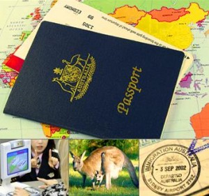 Australia Visa System
