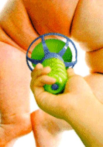 Kipas Angin Khusus Bokong Bayi