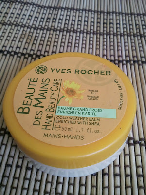 Yves Rocher, Beaute Des Mains