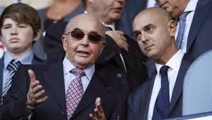 Misjudged Levy & Underestimated Pochettino - the right couple