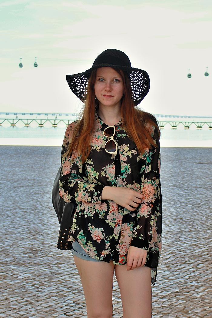 česká módní blogerka, lucka srbová, co se nosí v čechách