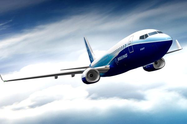 Boeing 737 800 NG