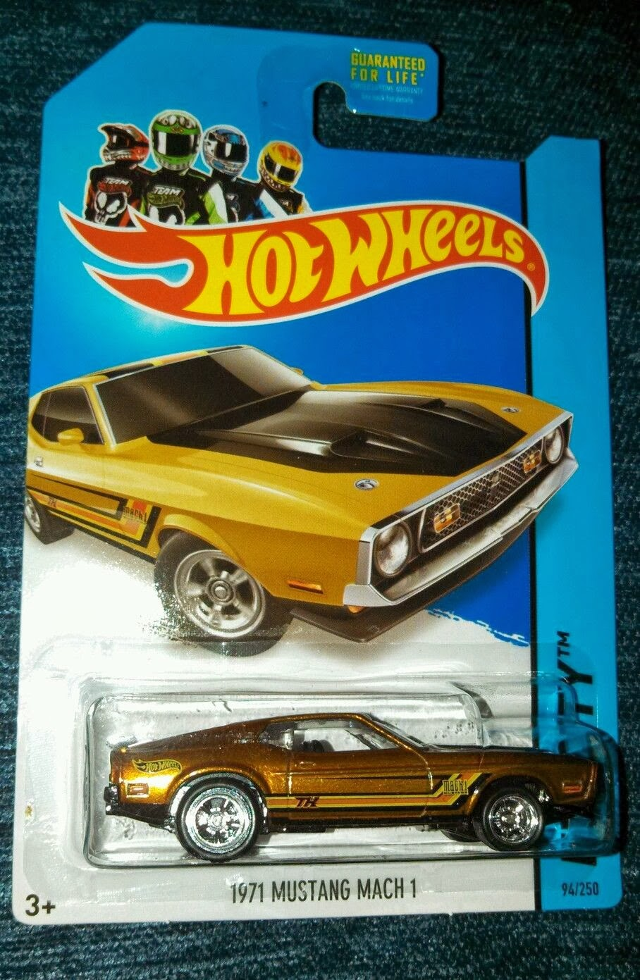 Hot Wheels Super Treasure Hunts List/Set