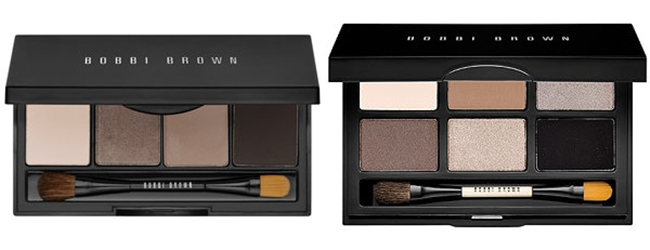 The Best NUDE/NEUTRAL Eyeshadow Palettes EVER. Bobbi Brown:Bobbi's Browns Eye Palette   Soho Chic Eye Palette.Najbolje senke za oci- neutralne boje.