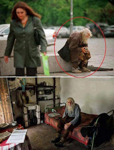 Inspirational Story of Dobri Dobrev