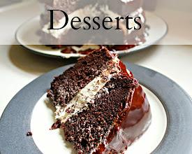 More Desserts...