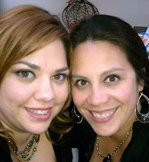 Erica & Bonnie