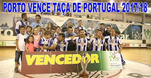 FINAL FOUR TAÇA PORTUGAL 2017/17