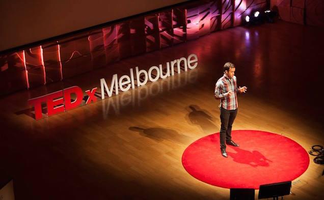TEDxMelb