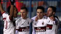 Empoli vs AC Milan 2-2 Video Gol & Highlights
