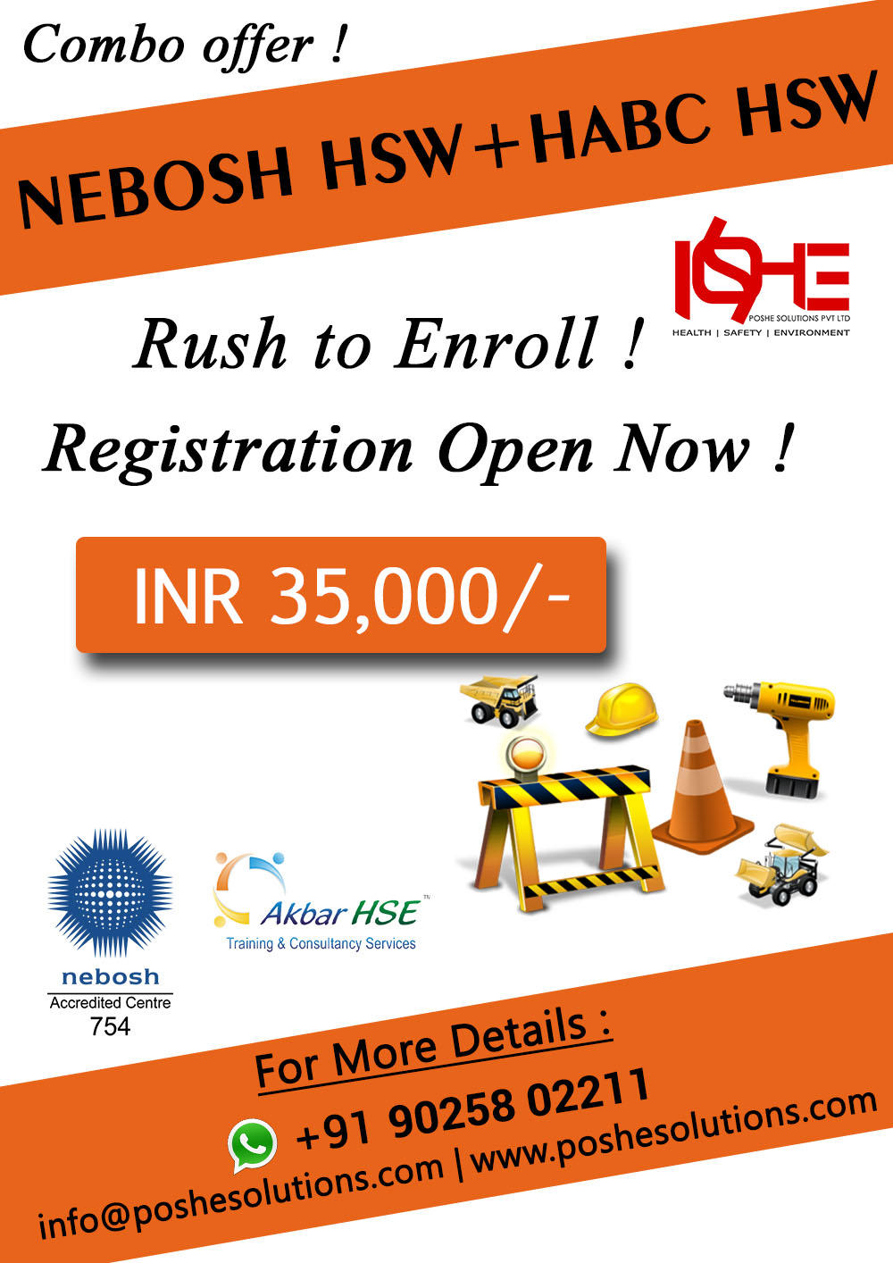 Nebosh Health And Safety At Work Consist Of Three Days Training This Day Course Is Accessed Via A Multiple Choice Exam Practical Risk