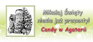Candy w Agaterii