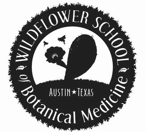 Wildflower School Logo