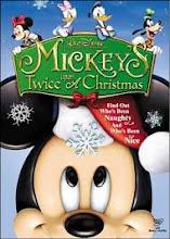 Mickey, la mejor navidad (2004)