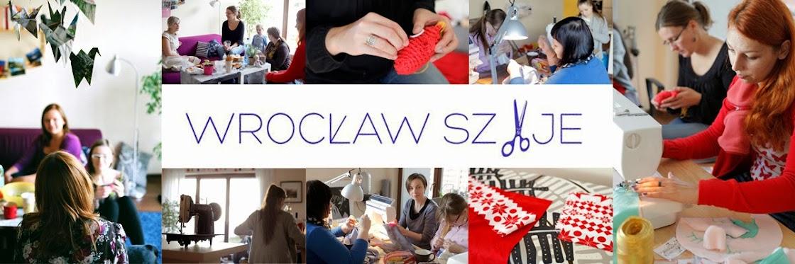 Wrocław Szyje